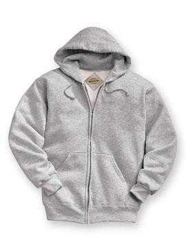 194 WearGuard® WearTuff™ Thermal-Lined Sweatshirt from Aramark 0505e87e0cf
