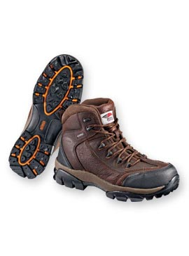 2d3ae951ede 4909 (A7244) Nautilus® Avenger Men's Brown Composite Toe EH ...