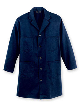 2c93f5e467b7 5151 Flame-Resistant Lab Coat with Nomex® Fabric from Aramark