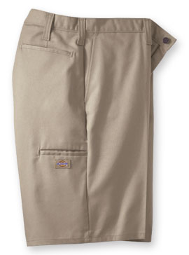 2019 factory price how to orders 2018 shoes 9898 Dickies® Industrial Cell-Phone Pocket Shorts from Aramark