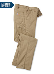 Carhartt® Rugged Flex® Rigby Dungaree
