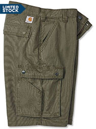 Carhartt® Men's Rugged Cargo Short
