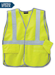 WearGuard® Class 2 High-Visibility Breakaway Vest
