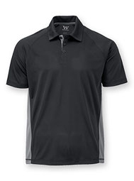 WearGuard® Performance Color Block Polo