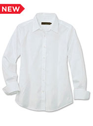 A.Mark Studio™ Women's Long-Sleeve Executive Shirt