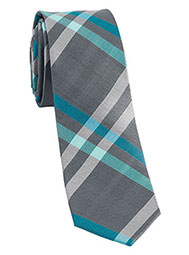 A.Mark Studio™ Essential Plaid Tie