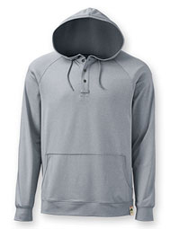 Men's OstraTec™ Eco Hooded Pullover