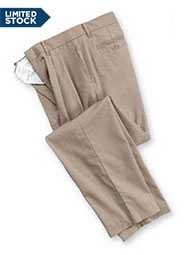 WearGuard® Pleated WorkPro Pants