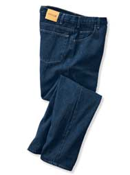 ARAMARK Men's Denim Jeans