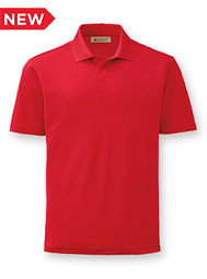 Men's REPREVE® Eco Short-Sleeve Performance Polo