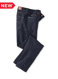 Dickies® Women's Straight Fit Denim Jeans