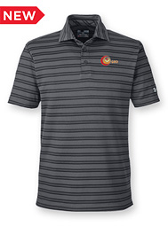 Under Armour® Men's Tech Stripe Polo