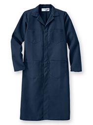 ARAMARK Shop Coat