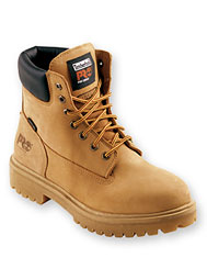 "Timberland® Pro™ Series 6"" Waterproof Work Boots"