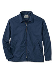 SteelGuard™ Flame-Resistant Indura® Work Jacket