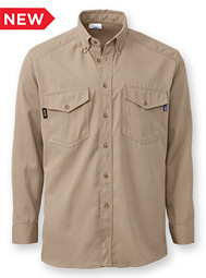 SteelGuard® FR Performance Work Shirt