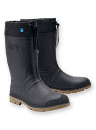 Kamik Workday2 Waterproof Steel Toe Boots