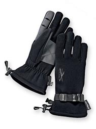 seirus® xtreme all weather™ waterproof gloves