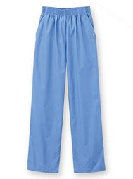 Landau® Women's Relaxed-Fit Classic Scrub Pants