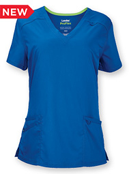 Landau® Women's ProFlex V-Neck Top