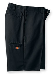 Dickies® Industrial Cell-Phone Pocket Shorts
