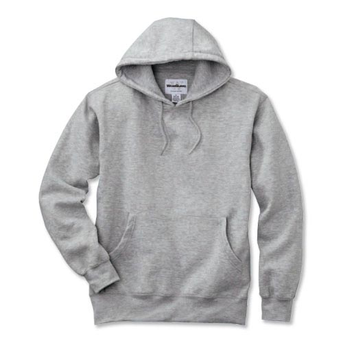 3385 WearGuard® WearTuff™ Low-Shrink Hooded Pullover Sweatshirt ...