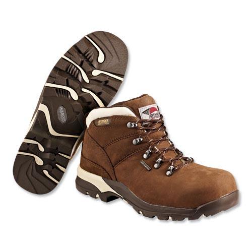 ce46b6aa701 4915 (A7156) Women's Nautilus® Avenger Water-Resistant Composite-Toe ...