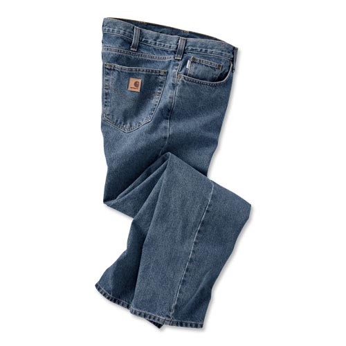 f444babb359 5508 Carhartt® Relaxed-Fit Straight-Leg Jeans from Aramark