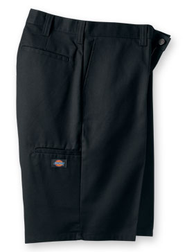Dickies Industrial Cell Phone Pocket Shorts