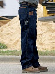 dda76ef4 Riggs Workwear™ by Wrangler® Contractor Jeans